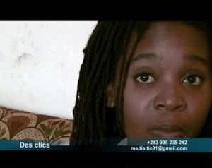 Voici la video de l'émission Des Clics dans News Françoise-300x238