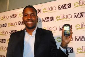 La société congolaise VMK met un smartphone sur le marché  dans News vmk-phone-300x200