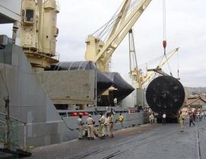 Port de Matadi : pas de connexion informatique entre l'OCC et la SCTP (ex-Onatra) ! dans News port-de-matadi-300x231