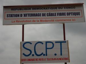 « La RDC sera connectée à la fibre optique en 2013 », assure le DG de la SCPT dans News sam_1960-300x225