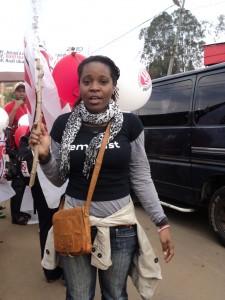 Françoise Mukuku : « Avoir internet est un droit, pas juste un service »  dans News francoise-mukuku-225x300